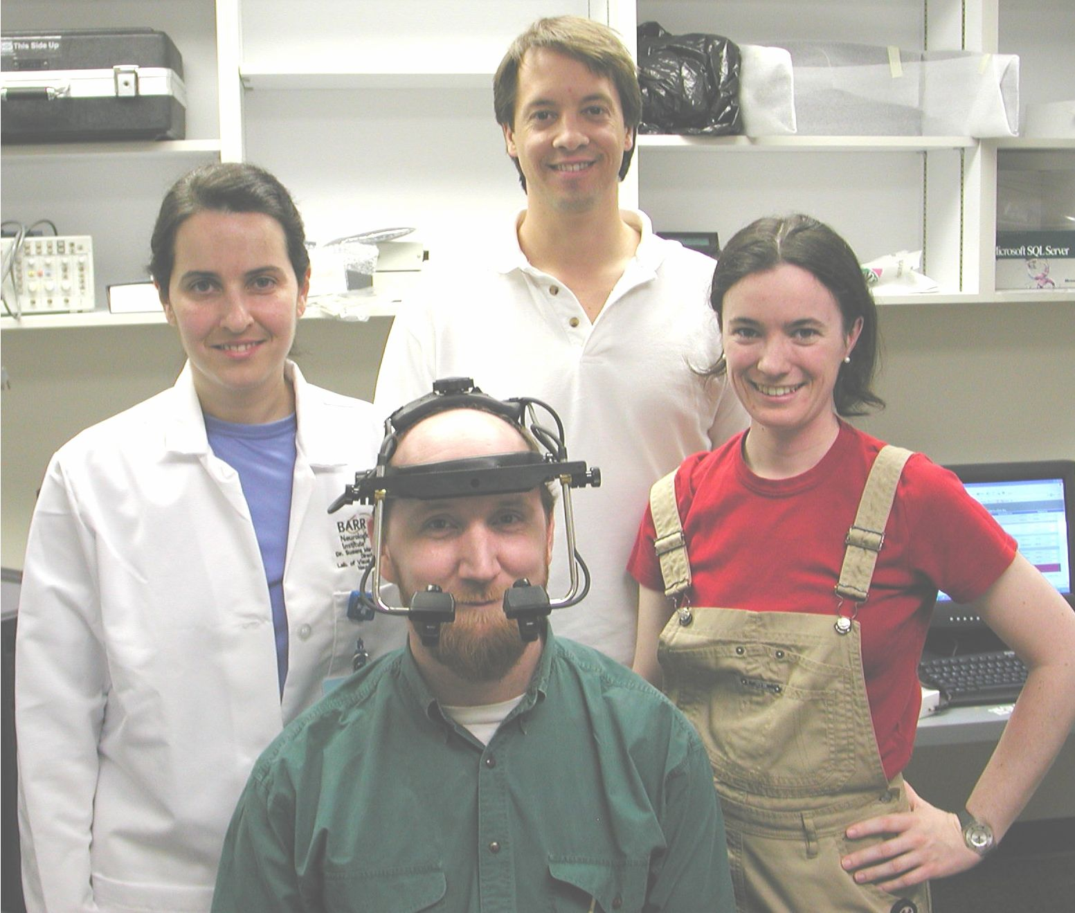 Lab pictures | Laboratory of Integrative Neuroscience