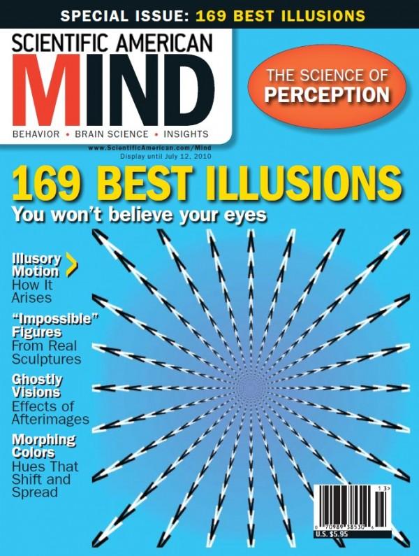 169 Best Illusions